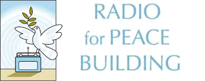 Radio For Peace Building