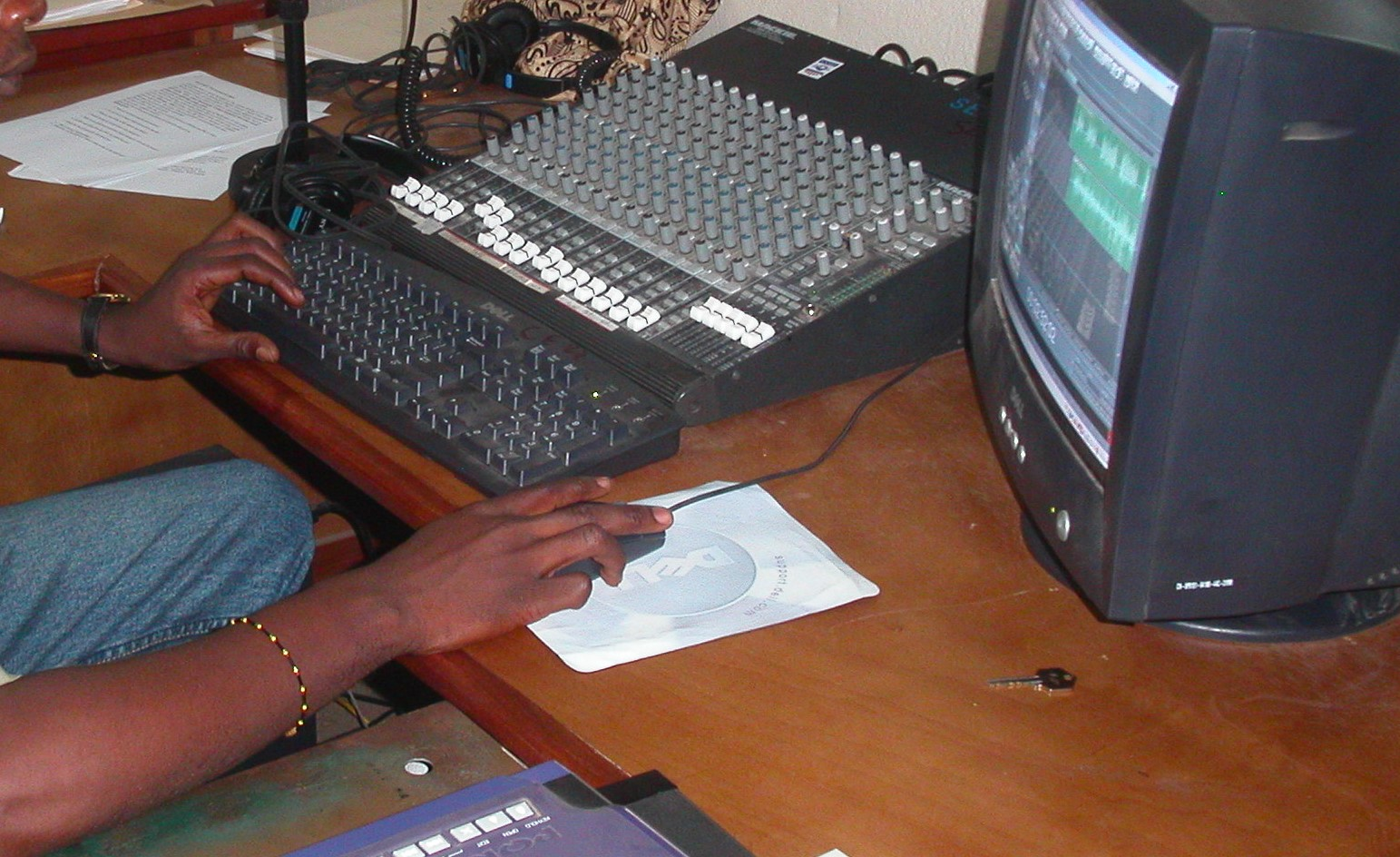 Introduction to Radio Talkshows for Peacebuilding
